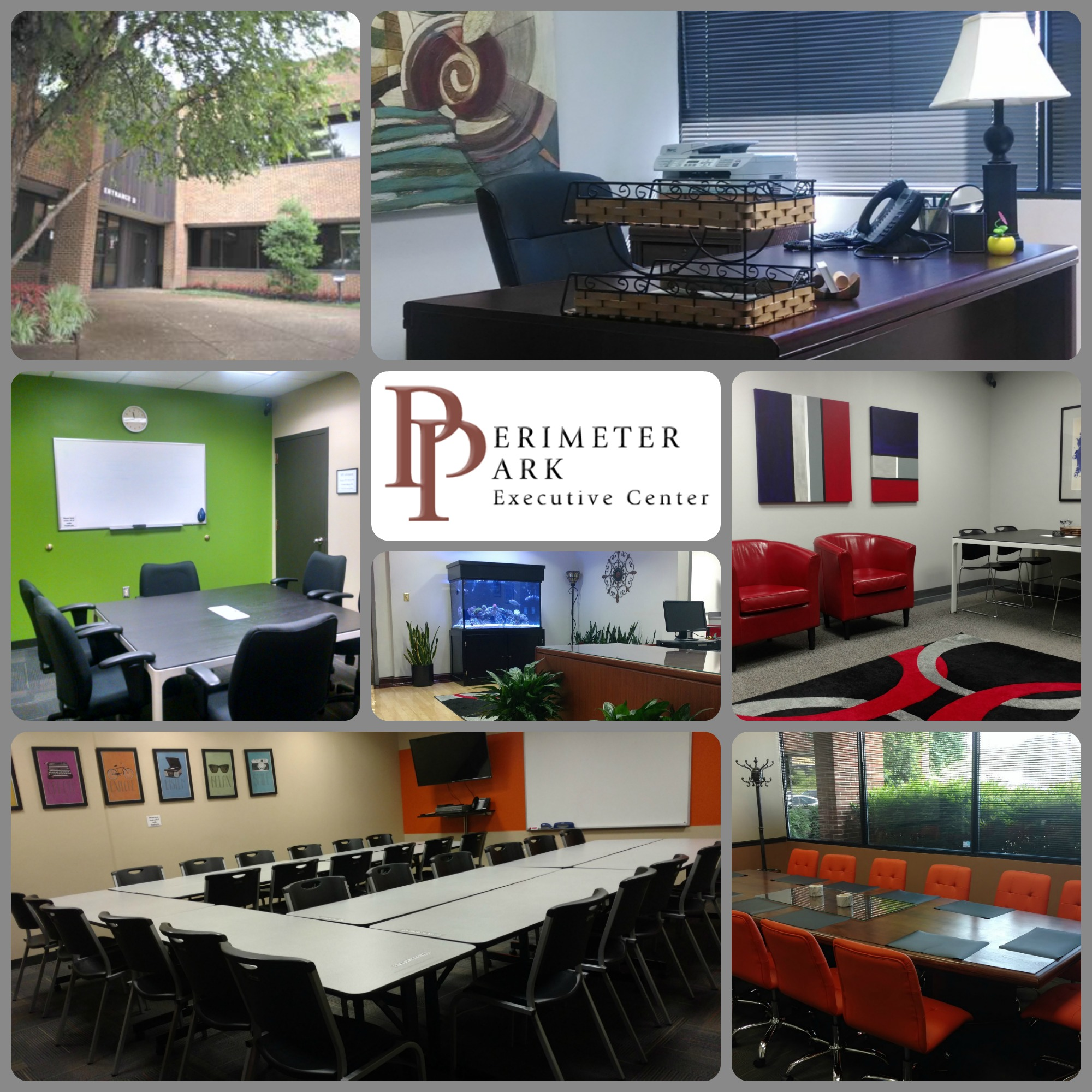 Nashville Office And Meeting Space