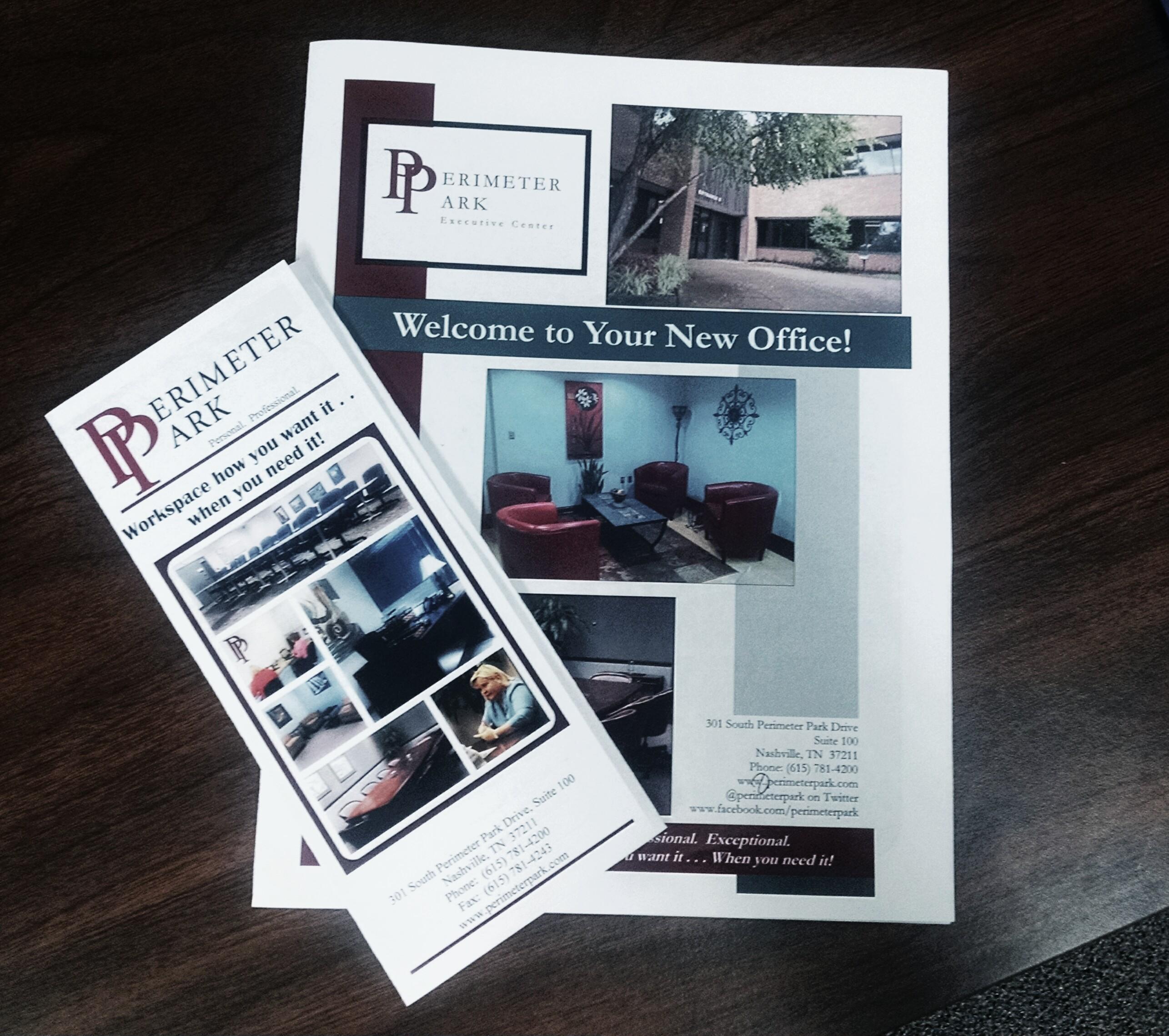 Nashville Business Services - Printing Services